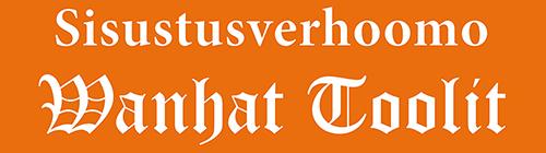 Verhoomo Wanhat Toolit Logo